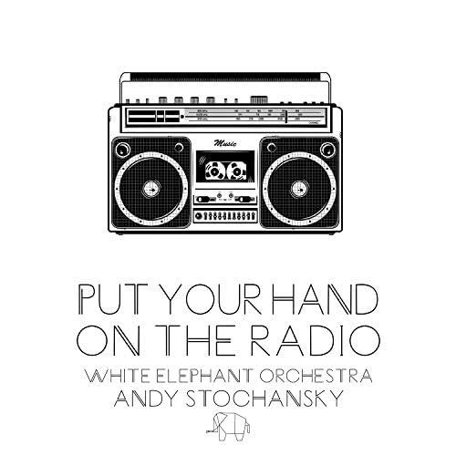 White Elephant Orchestra & Andy Stochansky