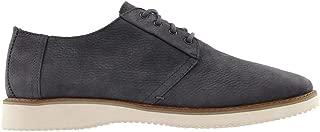 Men's Preston Corduroy Ankle-High Fabric Oxford Shoe