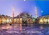 Istanbul - Ville sur le Bosphore