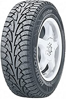 Hankook Ipike W409 Radial Tire - 215/65R17 98T