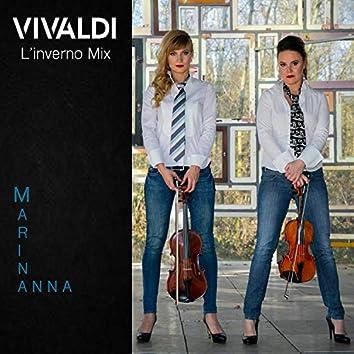 VIVALDI MIX (feat. Anna Buevich & Amine Doukali)