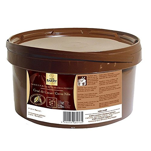 Kakao Barry - Kakao Nibs 1kg