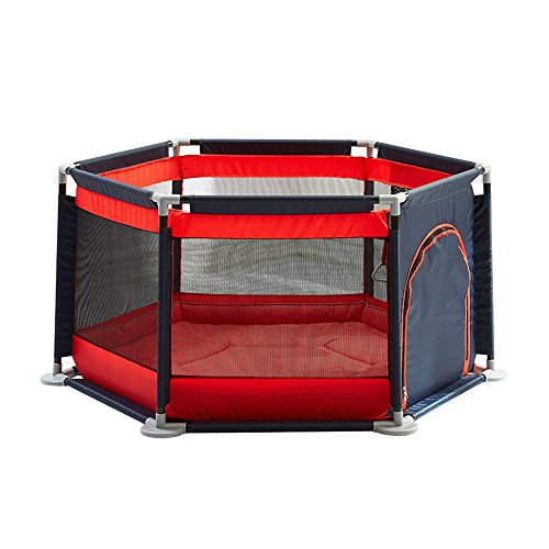 Buy Byrhgood Playpen Baby Children's Fence - Baby Playpens/Kids Baby Baby Fence/Home Indoor Playgrou...