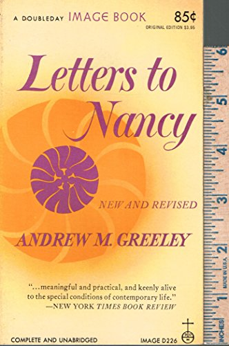Letters to Nancy