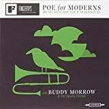 Poe For Moderns : Musicto Scare Your Nei...