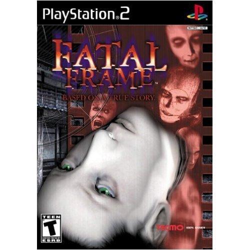 Fatal Frame / Game [Importación Inglesa]