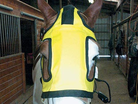 2021 Thermotex Equine Far new arrival Infrared outlet sale Heating - Hood sale