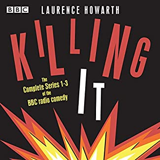 Killing It - The Complete Series 1-3