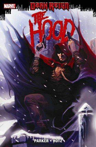 Dark Reign: The Hood