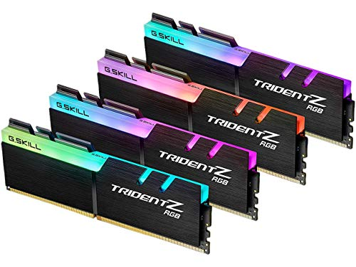 G.Skill Trident Z RGB Series 128GB
