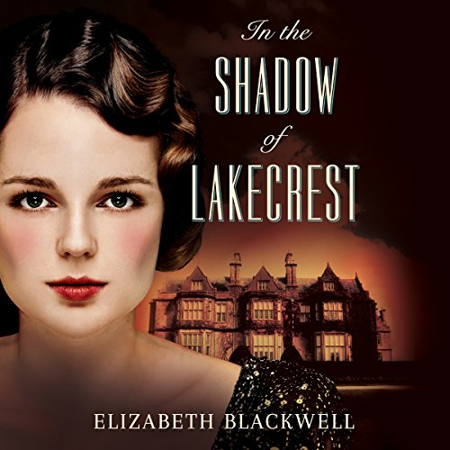 In the Shadow of Lakecrest audiobook cover art