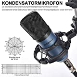 Immagine 1 pc microfono remall usb kit