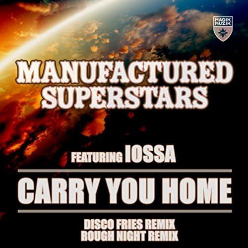 Manufactured Superstars feat. Iossa