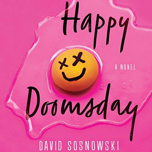 Happy Doomsday cover art