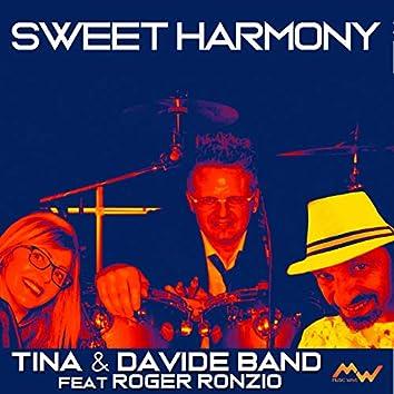 Sweet Harmony (feat. Roger Ronzio) [Version Gioia Mix]