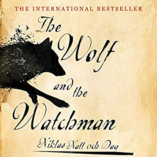 The Wolf and the Watchman                   By:                                                                                                                                 Niklas Natt och Dag                               Narrated by:                                                                                                                                 Matt Addis,                                                                                        Clara Andersson,                                                                                        Caspar Rundegren                      Length: 13 hrs and 40 mins     32 ratings     Overall 4.1