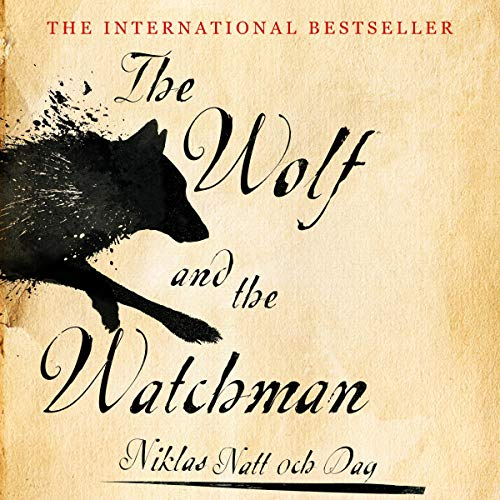 Couverture de The Wolf and the Watchman