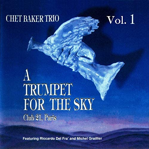 Chet Baker Trio