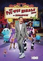 Pee-Wee Herman Show on Broadway [DVD] [Import]