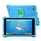 qunyiCO Tablet da 7 Pollici per Bambini 32GB Android 10.0 Go WiFi Fotocamera 2GB RAM HD Touch Screen...