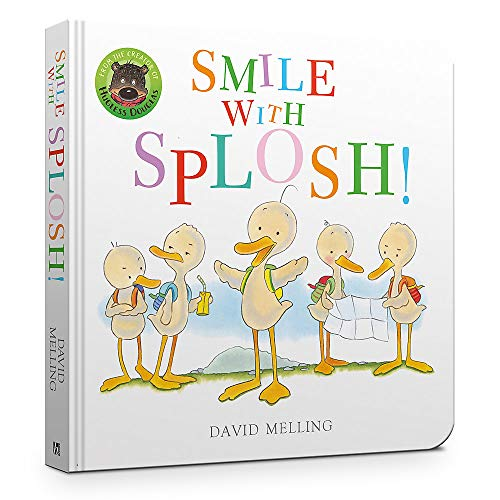 Smile with Splosh