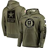 Personalized Custom Name United States Army Insignia Rank CW2 3D Hoodie A1, US Army Shirt, Army Rank, Custom Hoodie,Army Veteran, 3D Design All Over Printed Green