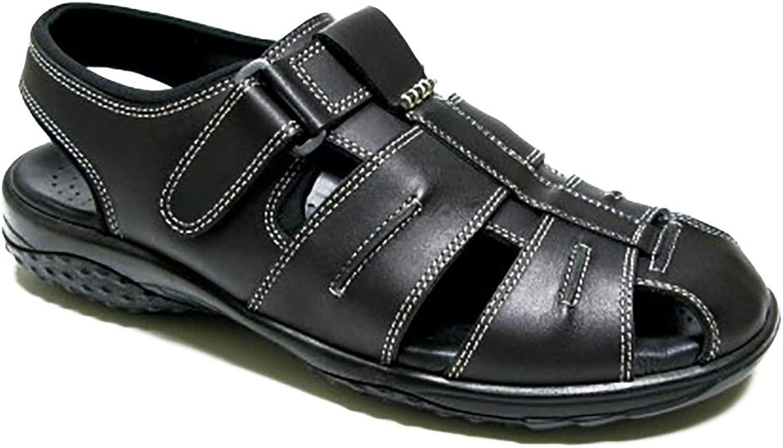 Doctor Cutillas 70103 289 schwarz, Herren Schuhe