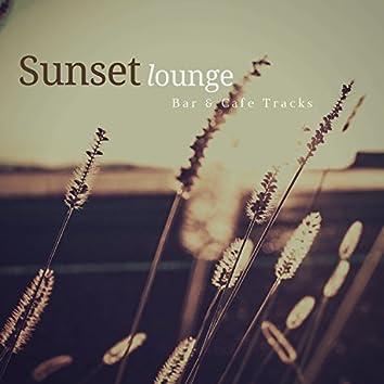 Sunset Lounge - Bar and amp; Cafe Tracks