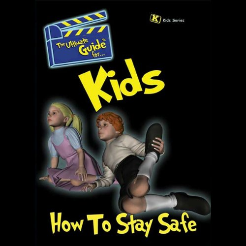 Kids audiobook cover art