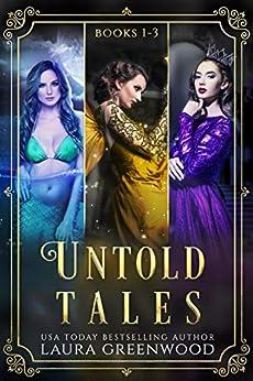 Untold Tales Laura Greenwood