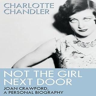 Not the Girl Next Door cover art
