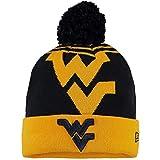 New Era West Virginia Mountaineers ロゴ Whiz 2ポンニット帽