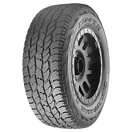 NEUMÁTICO COOPER DISCOVERER AT3 SPORT 2 205 80 R16 104T OFF ROAD TL M+S 3PMSF XL PARA 4X4