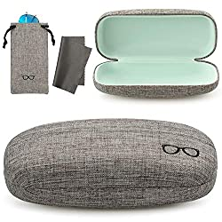 Top 5 Best Selling Eyeglass Cases 2020