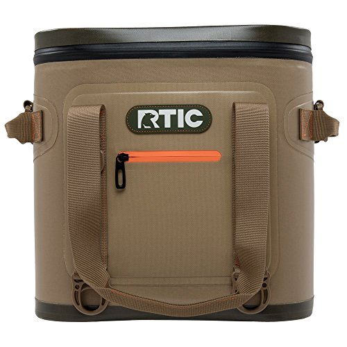 RTIC Soft Pack 20, Tan