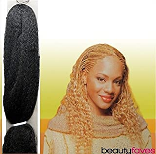 Que Premium Soft Jumbo Braid Synthetic Braiding Hair (P1B/530)