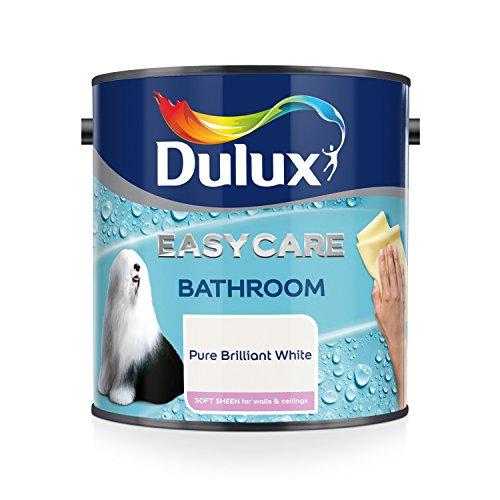 Dulux Easycare Bathroom Soft Sheen Emulsion Paint For...