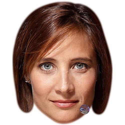 Julie de Bona Masques de celebrites