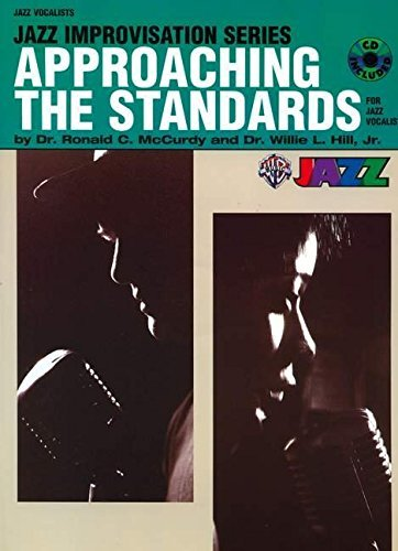 [(Approaching the Standards for Jazz Vocalists (Book/Cd0)] [Author: Jr Willie L Hill] published on (April, 2001)