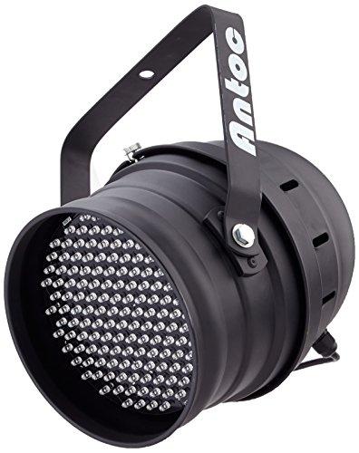 Antoc PAR-64 LED Schwarz