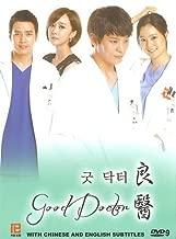 Best good doctor korean drama dvd Reviews