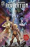 Masters of the Universe: Revelation 1 (English Edition)