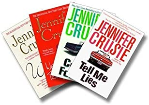 Jennifer Crusie Four-Book Set: Tell Me Lies, Crazy For You, Welcome To Temptation, Fast Women