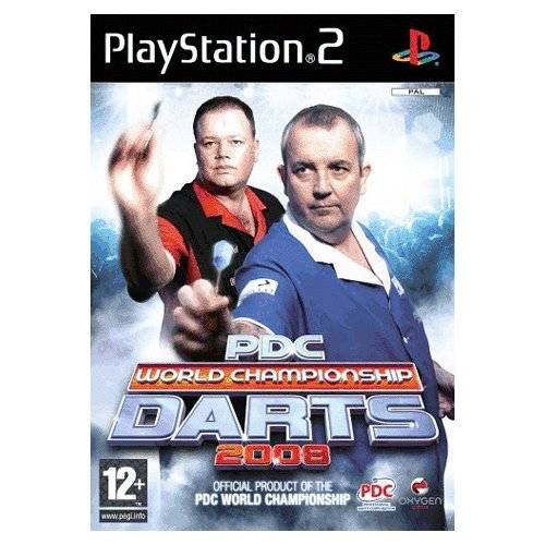 PDC World Championship Darts 2008 [Edizione : Germania]
