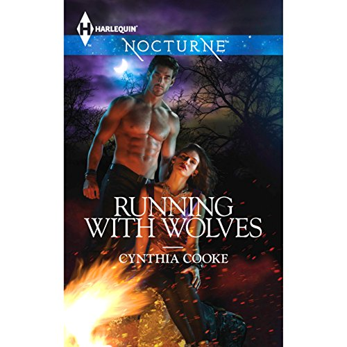 Running with Wolves audiobook cover art