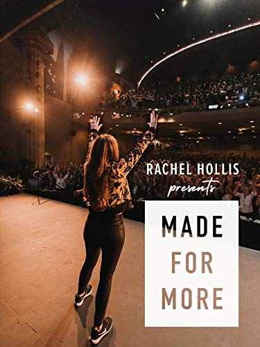 Rachel Hollis Presents: Made...