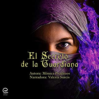 El Secreto de la Guardiana [The Secret of the Guardian] cover art