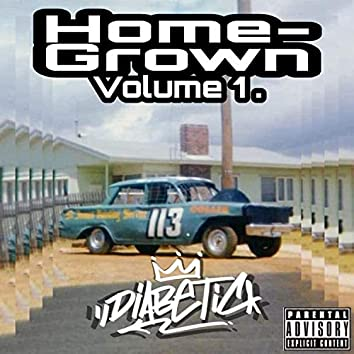 Home-Grown, Vol. 1