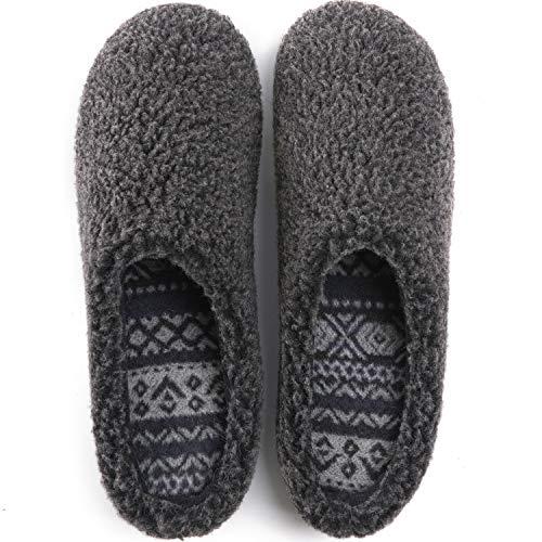 RockDove - Zapatillas para hombre con espuma viscoelástica con suela de goma