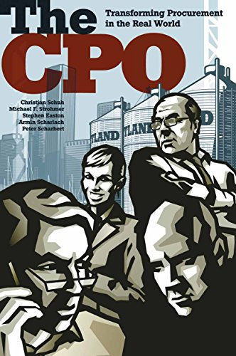 The CPO: Transforming Procurement in the Real World (English Edition)
